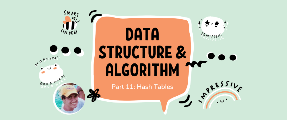 Cover image for Learn Data Structure and Algorithm in JavaScript | Part 11