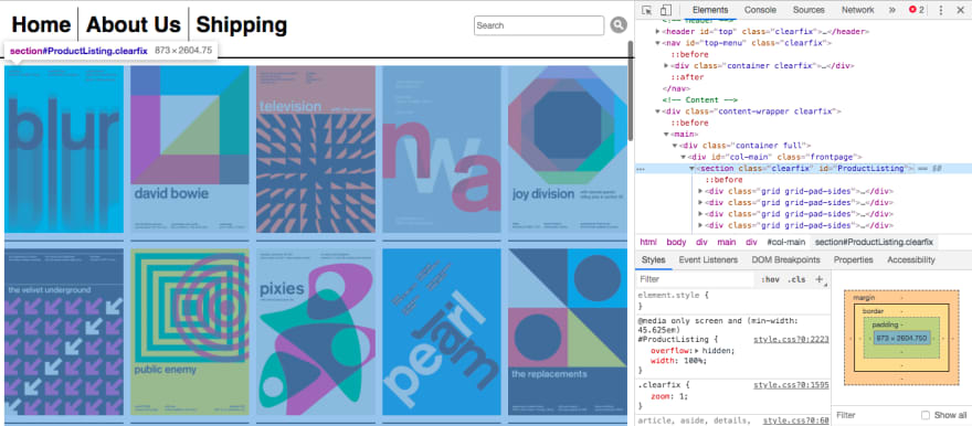 """Tribute to Swissted — Part II: """"Scraping"""", Parsing, and"""