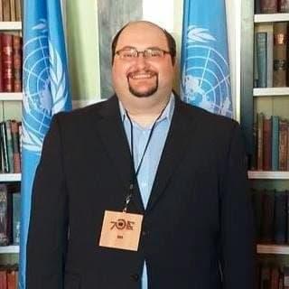 Antonio Cangiano profile picture