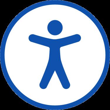 A11y badge