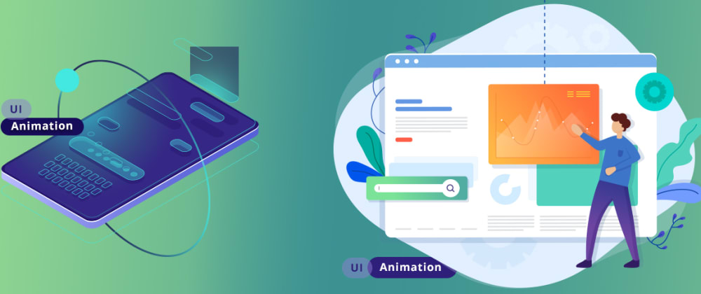 Cover image for How Can You Leverage the Advantages of Animation In UI Design?