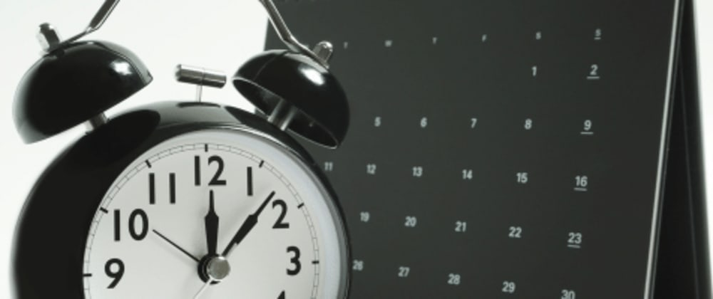 Cover image for DateOnly and TimeOnly in .NET 6