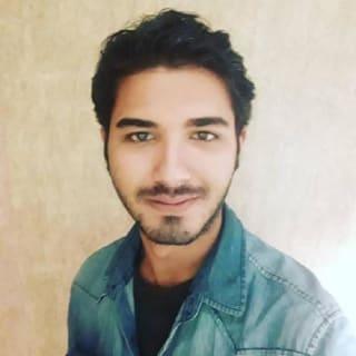 Aviraj Khare profile picture