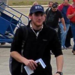 Alex Floyd Marshall profile picture