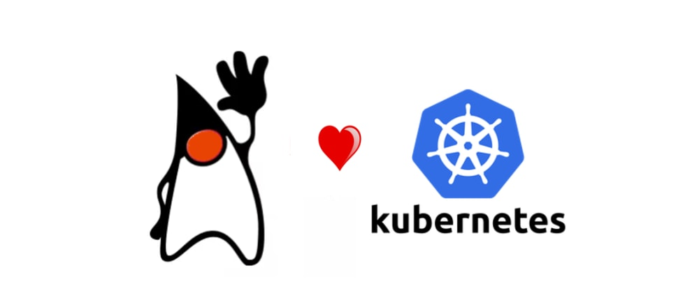 Cover image for Kubernetes for Java Developers - Creating a docker image
