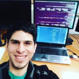 Renato Francia Castillo profile picture
