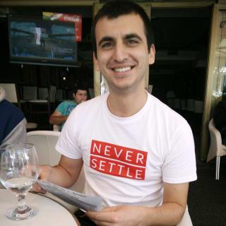 Stojan Anastasov profile picture