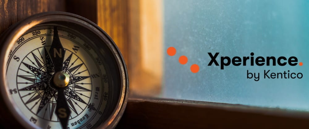 Cover image for Kentico Xperience Xplorations: Determining a Request's Page Builder Mode