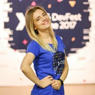 Аlina Yurenko profile picture