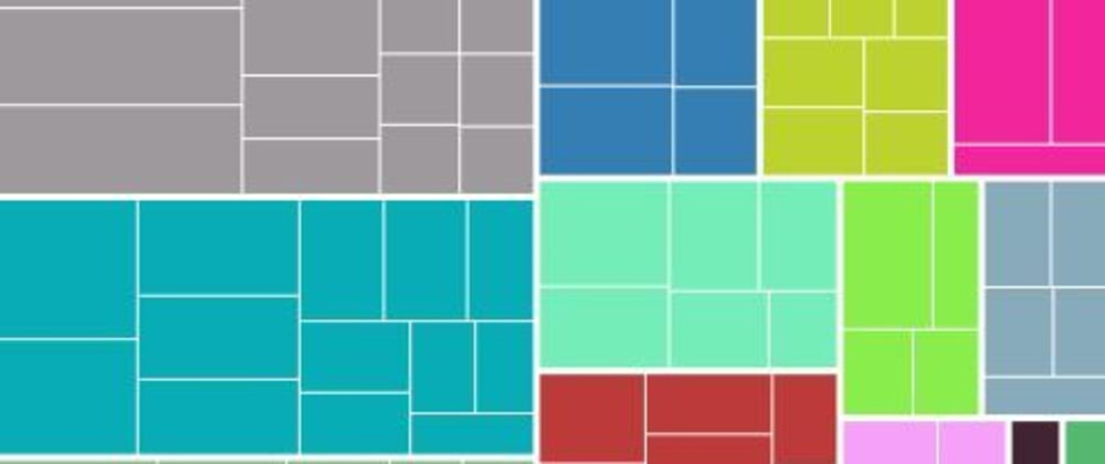 Cover image for Treemaps with D3.js