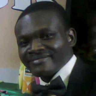 NJOKU DANIEL profile picture