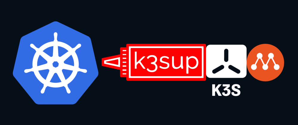 Cover image for Setting up multi-node Kubernetes cluster locally with K3s and Multipass