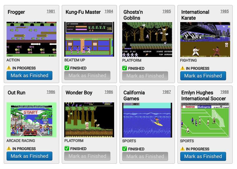 my favourite commodore 64 games