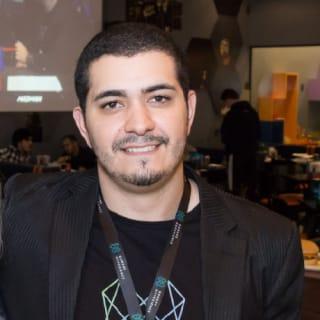 Matheus de Campos profile picture