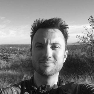 Chris McKelt profile picture