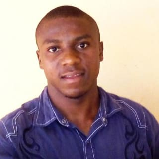 Kingsley Aguchibe profile picture