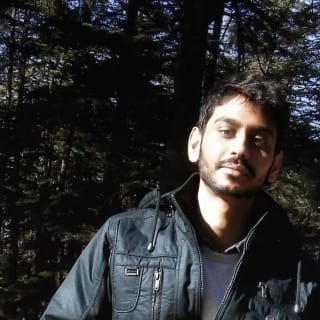 ABHINAVA GHOSH (he/him) profile picture