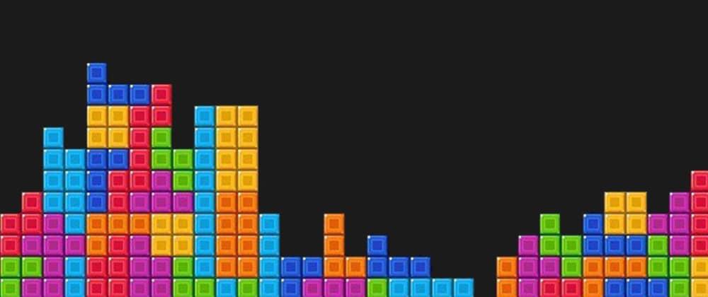 Cover image for Describe Your Tetris Effect
