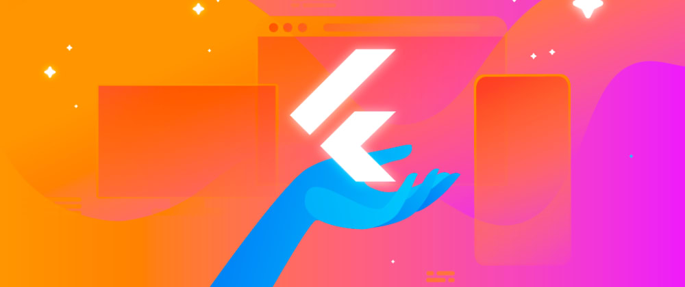 Cover image for Flutter, a wonderful journey from 0 to app stores - CI featuring Codemagic and Fastlane