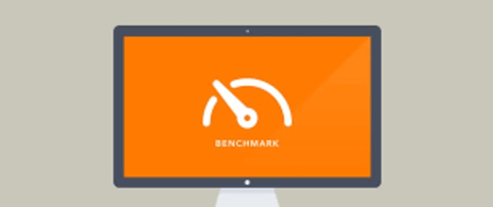 Cover image for Benchmark Strings