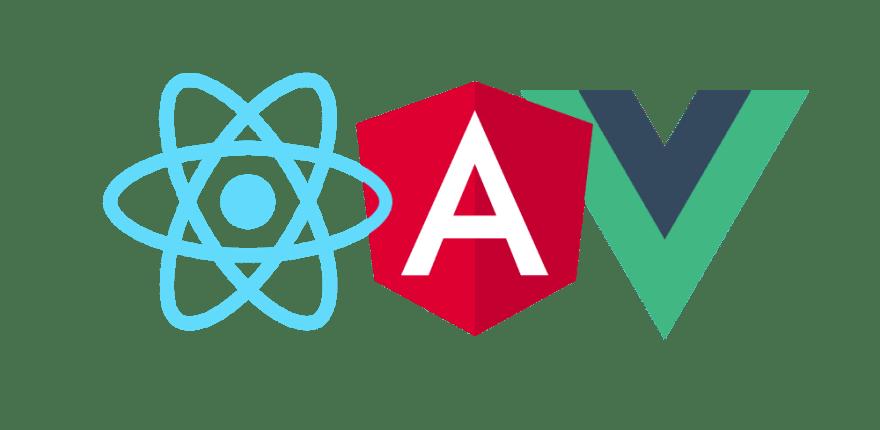 JavaScript Frameworks: Angular, React & Vue