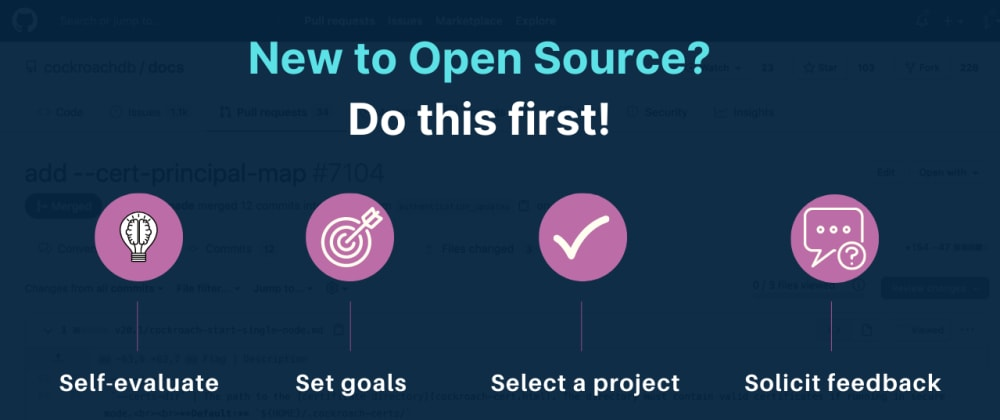 Cover image for How to contribute to open source without compromising your mental health and work-life balance