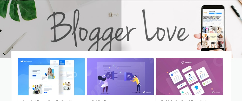 Cover image for Medium like Blog Post Builder in React with graphql using typescript