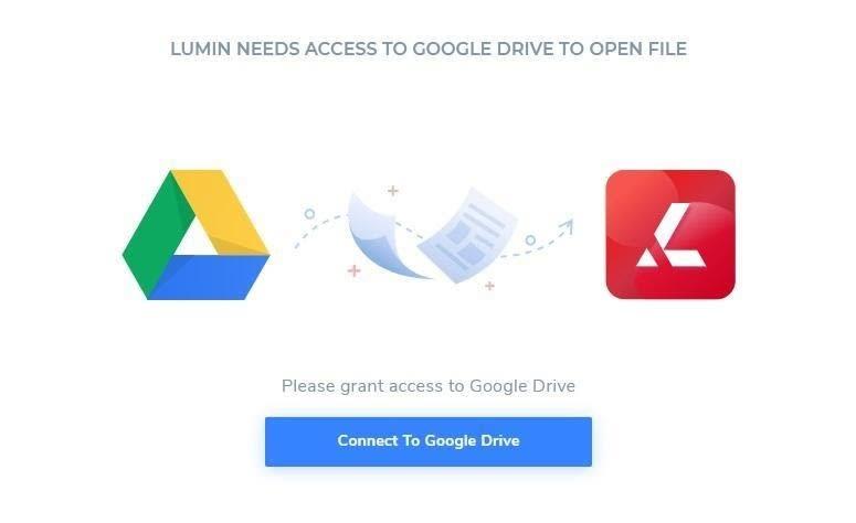 Lumin PDF