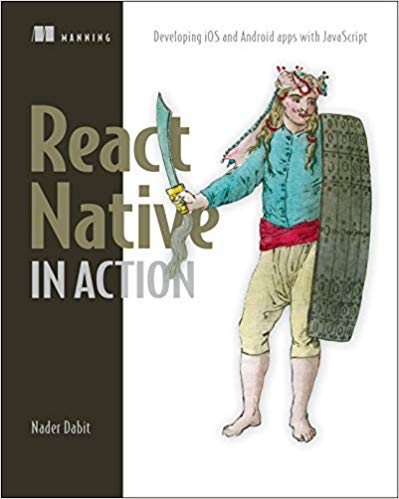 React-Native-in-Action