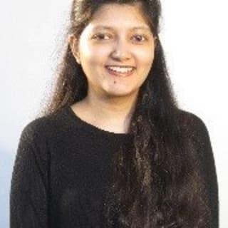 Lumena Mukherjee profile picture
