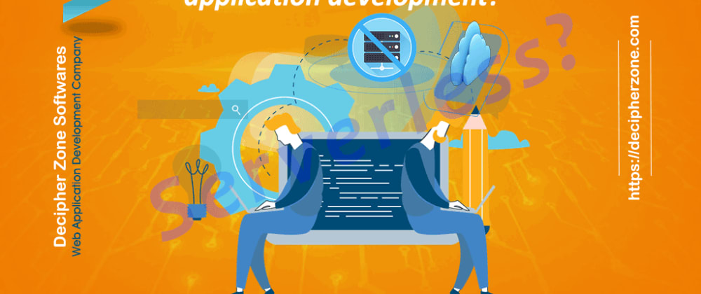 Cover image for What is Serverless Application Development?