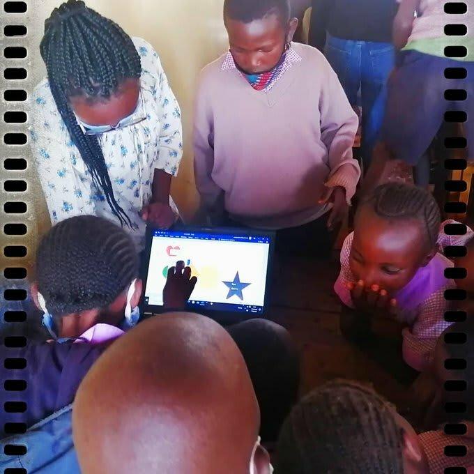 Field Testing in Primary School