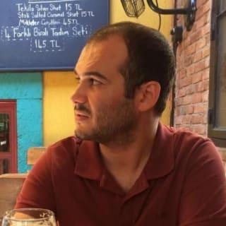 Cem Ugur Karacam profile picture
