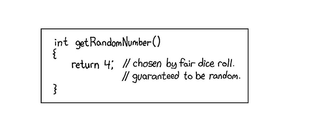 Cover image for Random vs. Pseudorandom