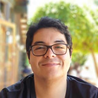 Victor Samson profile picture