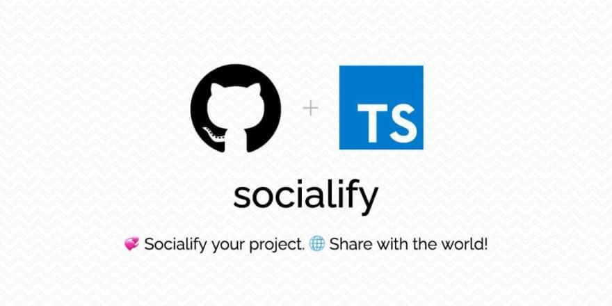 Socialify