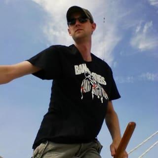 Scott Johnson profile picture