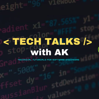 Tech Talks logo