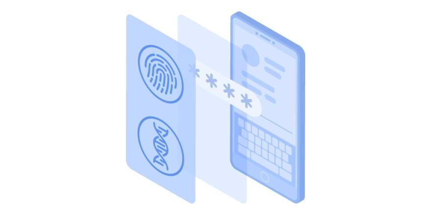 Typing Biometrics