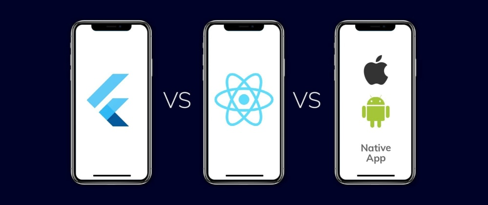 Cover image for Is Native development is really better than cross-platform frameworks like flutter & React Native?
