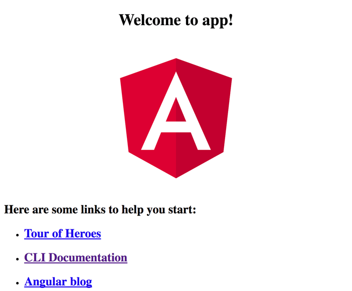 JWT authentication in an Angular application with a Go backend - DEV