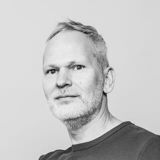 MD Geus profile picture
