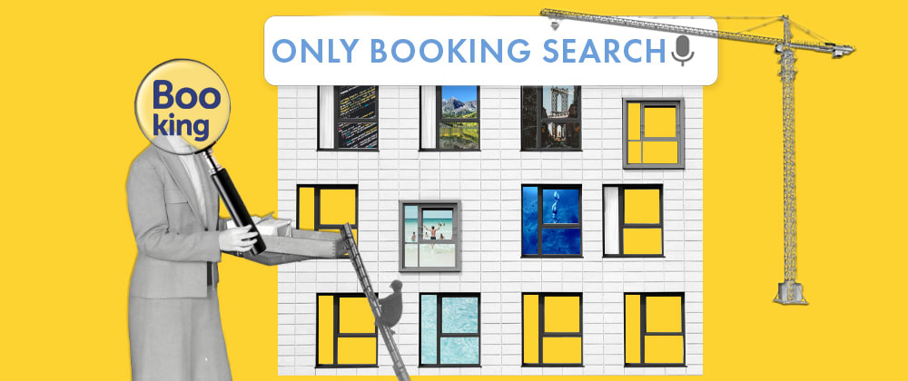 Cover image for How to Build a Booking Search Engine Similar to Booking.com with Ruby on Rails 6 and ElasticSearch 7