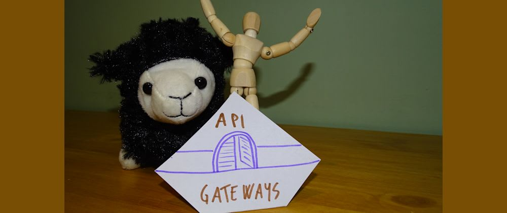 Cover image for An overview on API Gateways