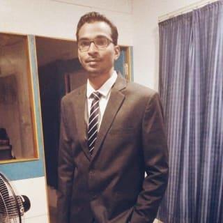 Dinesh Patra profile picture