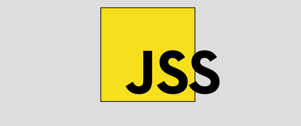 Cover image for Style your frontend with an engineering flavour by using JSS