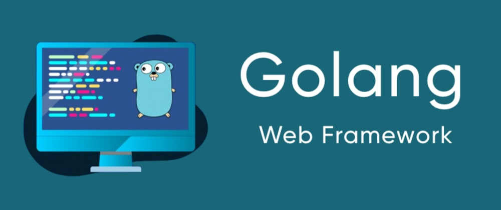 Cover image for Best Golang Web Framework for Larg Projects
