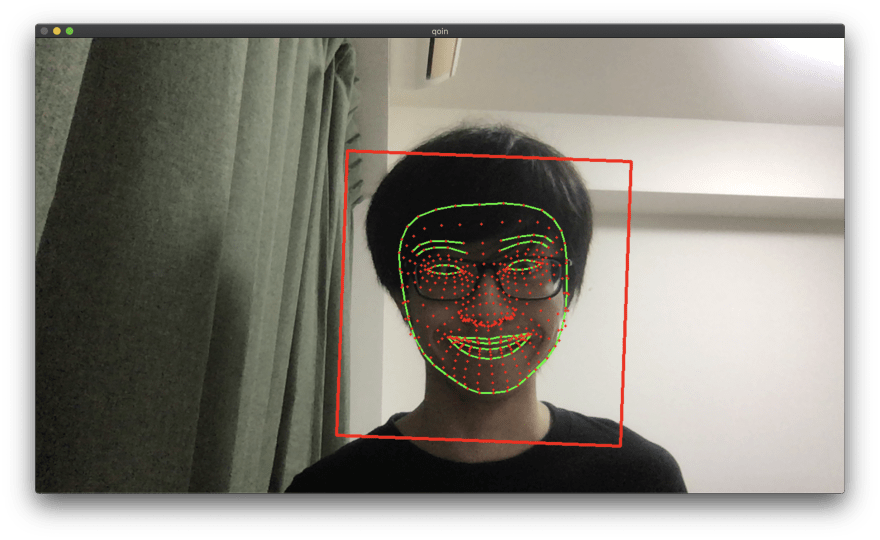 face-mesh