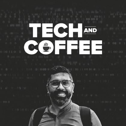 Tech and Coffee