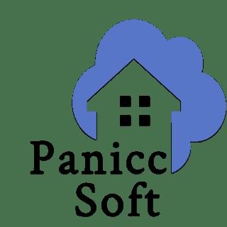 Panicc Softworks P.C. logo